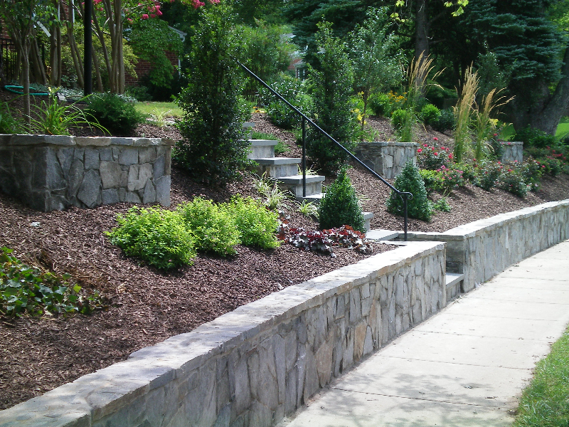 Maryland Natural Stone Contractor